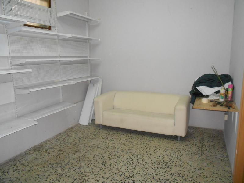 Detalles - Local comercial en alquiler en calle Salado, Usera en Madrid - 116183685