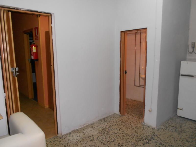 Detalles - Local comercial en alquiler en calle Salado, Usera en Madrid - 116183687