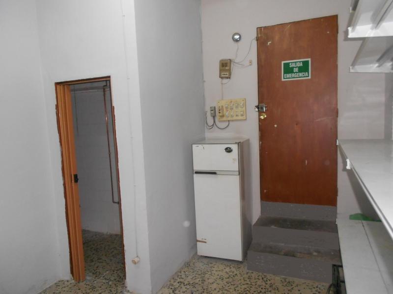 Detalles - Local comercial en alquiler en calle Salado, Usera en Madrid - 116183689