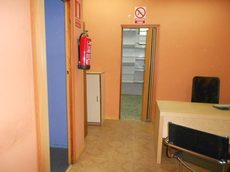 Detalles - Local comercial en alquiler en calle Salado, Usera en Madrid - 116183742