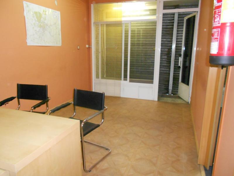 Detalles - Local comercial en alquiler en calle Salado, Usera en Madrid - 116183747