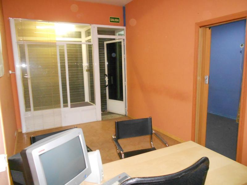 Detalles - Local comercial en alquiler en calle Salado, Usera en Madrid - 116183749