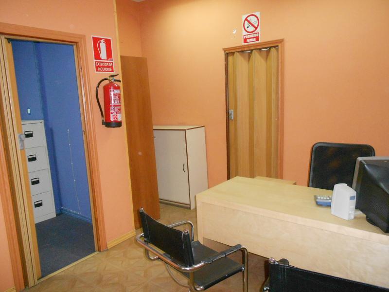 Detalles - Local comercial en alquiler en calle Salado, Usera en Madrid - 116183751