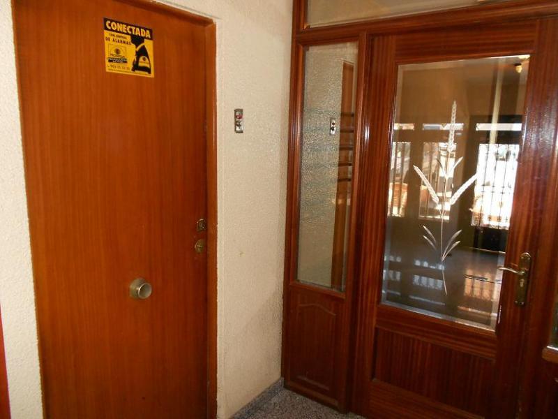 Detalles - Local comercial en alquiler en calle Salado, Usera en Madrid - 116183779