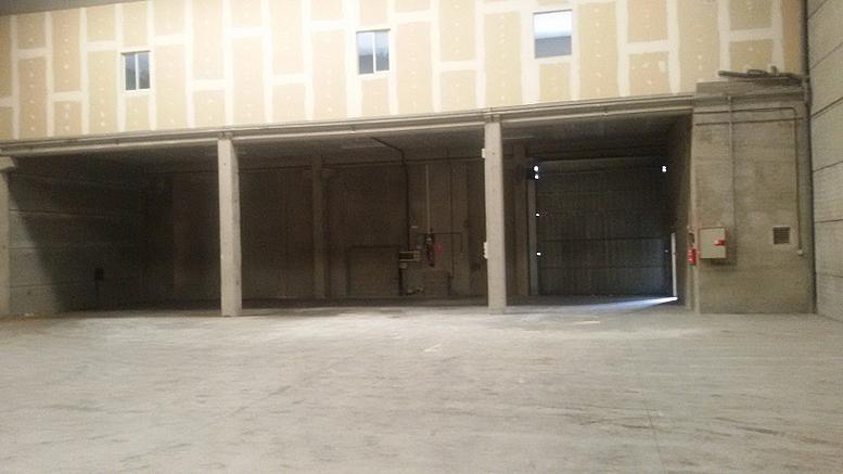 Detalles - Nave industrial en alquiler en calle Pedregar, Montmeló - 332023757