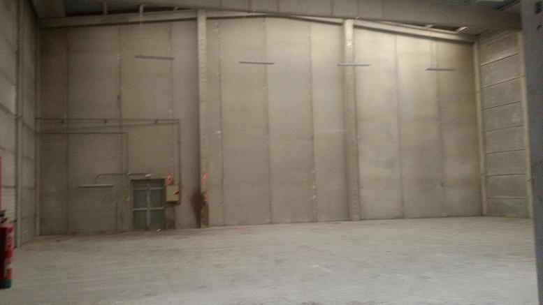 Detalles - Nave industrial en alquiler en calle Pedregar, Montmeló - 332023760