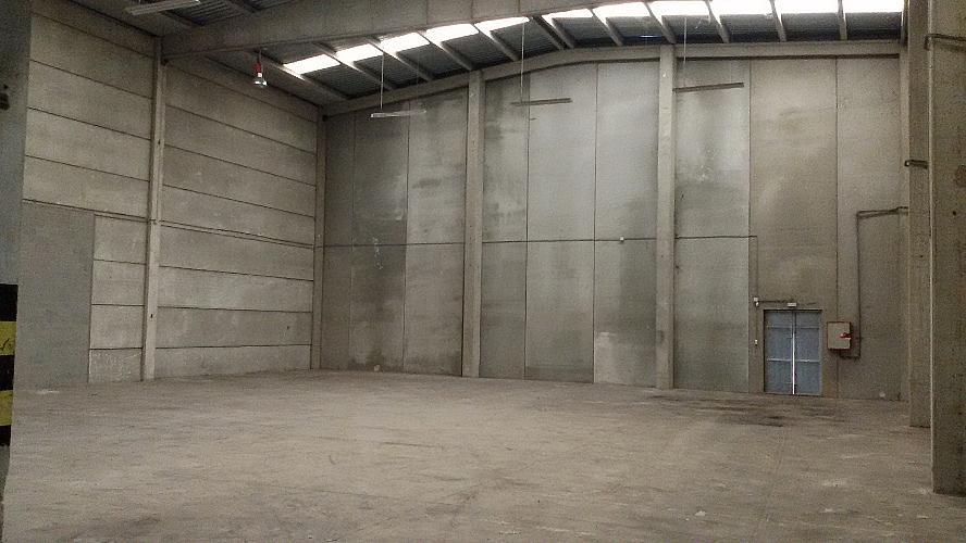 Detalles - Nave industrial en alquiler en calle Pedregar, Montmeló - 332023791