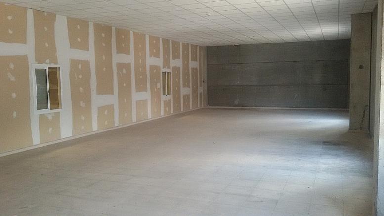 Detalles - Nave industrial en alquiler en calle Pedregar, Montmeló - 332023808