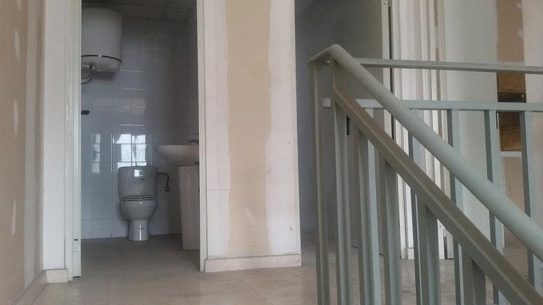 Detalles - Nave industrial en alquiler en calle Pedregar, Montmeló - 332023812