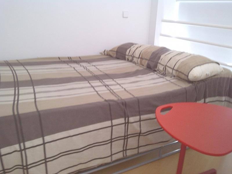 Dormitorio - Dúplex en alquiler en calle Avda de Monteprincipe, Monteprincipe en Boadilla del Monte - 126668004