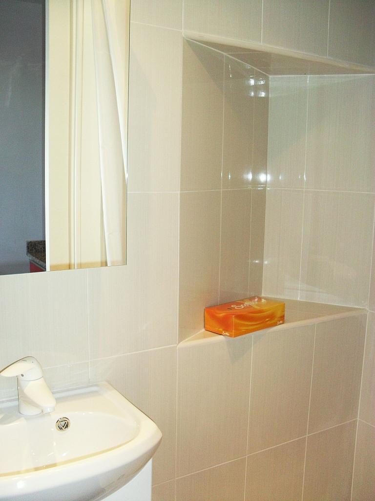Baño - Dúplex en alquiler en calle Avda de Monteprincipe, Monteprincipe en Boadilla del Monte - 147976757