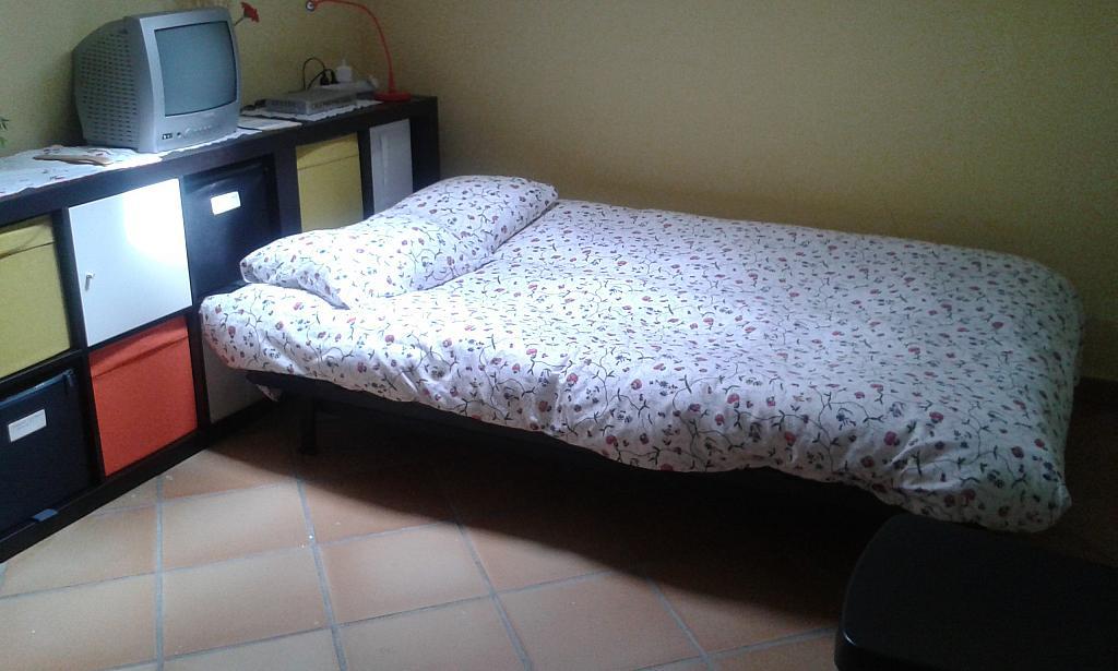 Buhardilla - Casa rural en alquiler en calle Río, Robledo de Chavela - 300957427