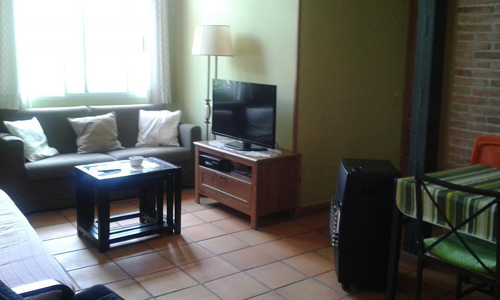 Salón - Casa rural en alquiler en calle Río, Robledo de Chavela - 300957449