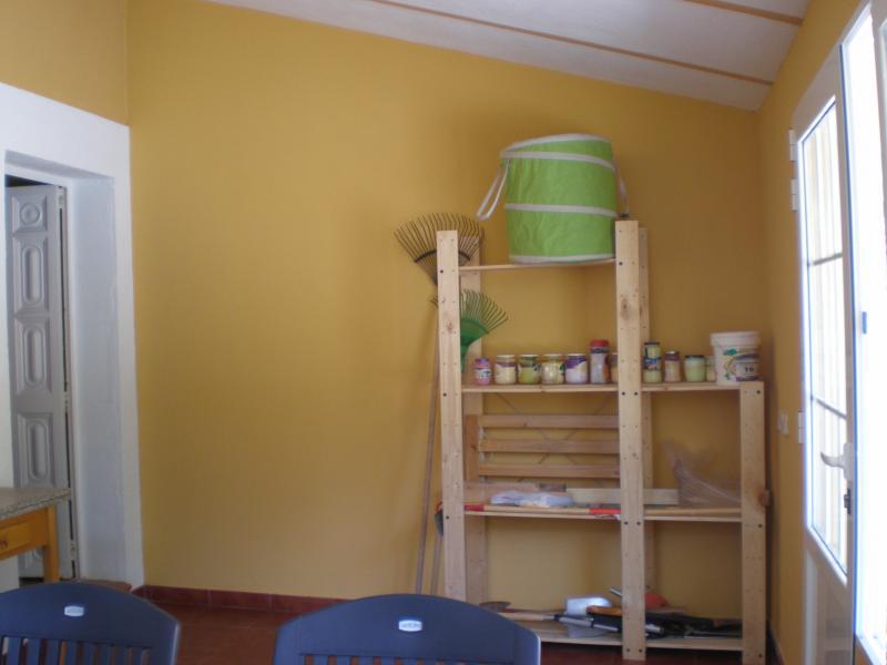 Porche - Casa rural en alquiler en calle Río, Robledo de Chavela - 62190691