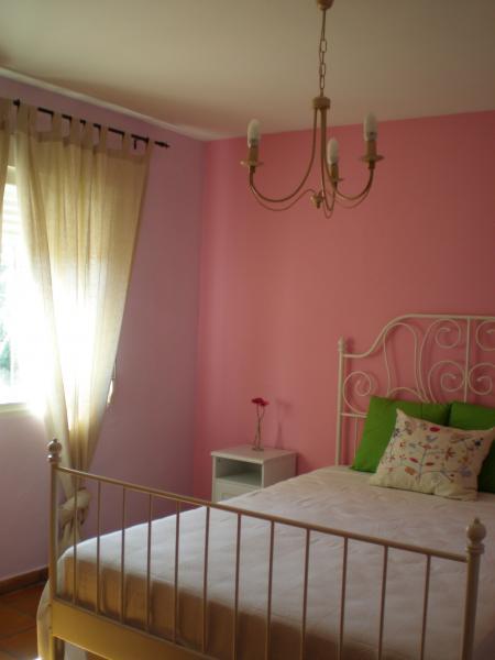 Dormitorio - Casa rural en alquiler en calle Río, Robledo de Chavela - 62190990