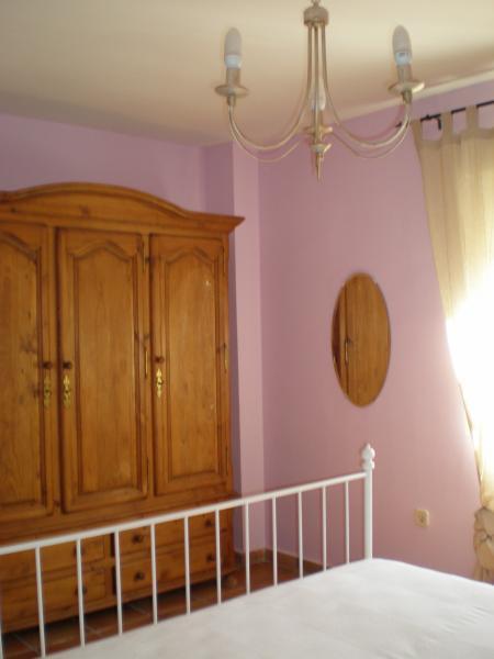 Dormitorio - Casa rural en alquiler en calle Río, Robledo de Chavela - 62191077