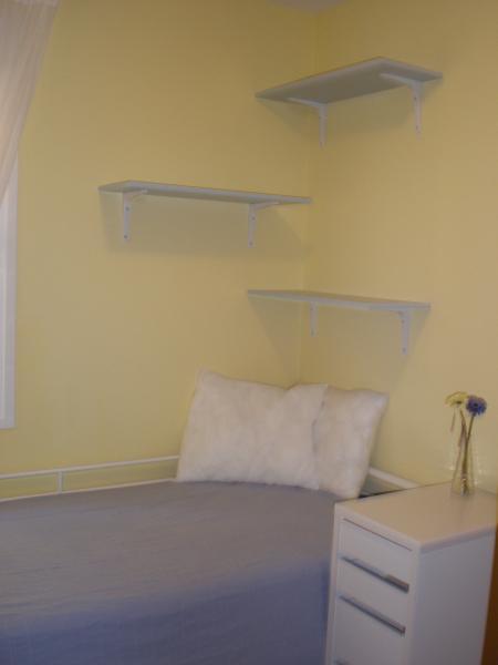 Dormitorio - Casa rural en alquiler en calle Río, Robledo de Chavela - 62191184