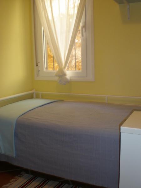 Dormitorio - Casa rural en alquiler en calle Río, Robledo de Chavela - 62191228