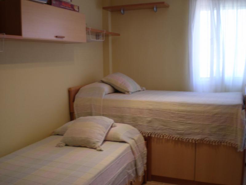 Dormitorio - Apartamento en alquiler de temporada en calle K, Manga del mar menor, la - 62196260
