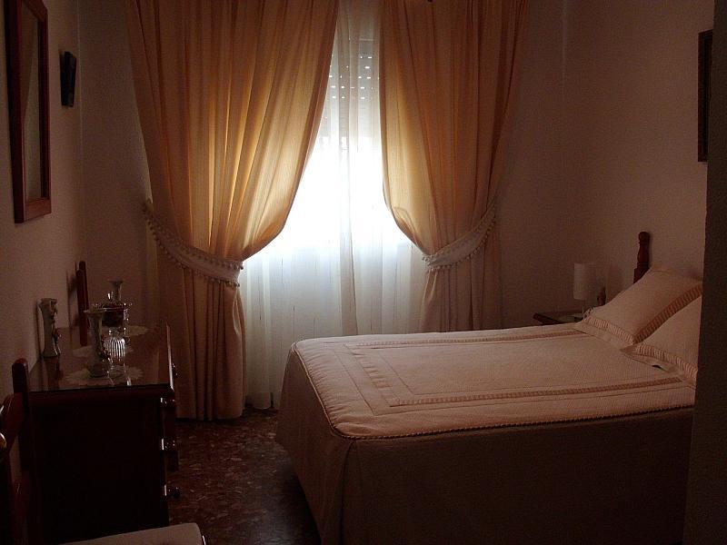 Dormitorio - Dúplex en alquiler en calle Virgen de Fatima, Chipiona - 257873407