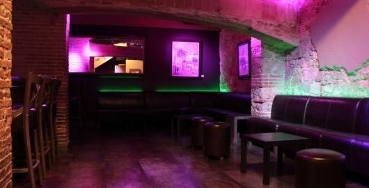 Salón - Bar en alquiler en calle Rossello, Eixample esquerra en Barcelona - 100353995
