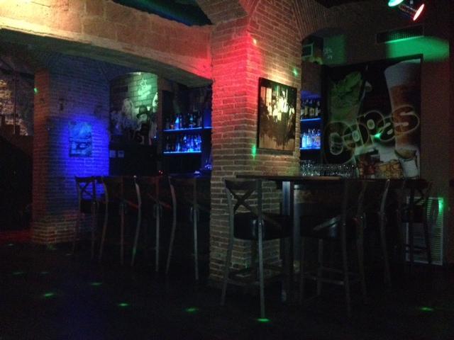 Salón - Bar en alquiler en calle Rossello, Eixample esquerra en Barcelona - 100354024