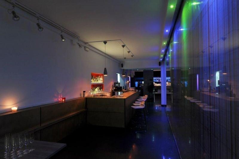 Salón - Bar en alquiler en calle Rossello, Eixample esquerra en Barcelona - 116787742