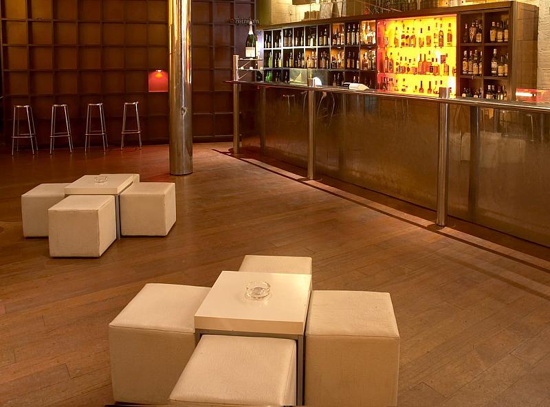 Salón - Bar en alquiler en calle Rossello, Eixample esquerra en Barcelona - 134338294