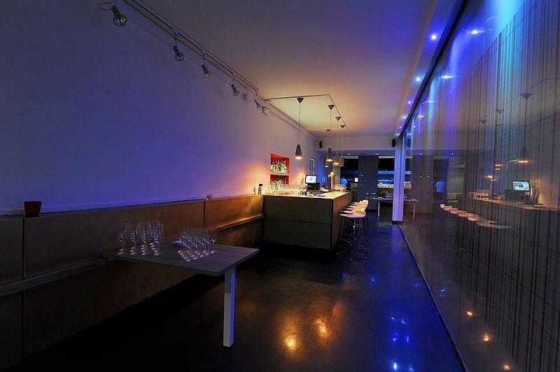 Salón - Bar en alquiler en calle Rossello, Eixample esquerra en Barcelona - 134338314