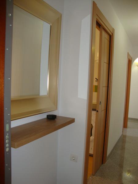 Vestíbulo - Apartamento en alquiler de temporada en calle Gran Canaria, Los Boliches en Fuengirola - 69556186