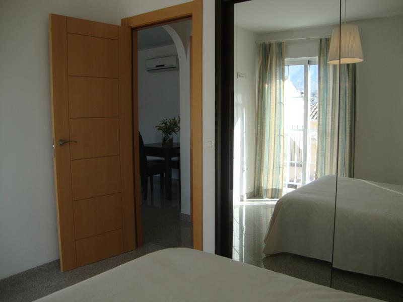 Dormitorio - Apartamento en alquiler de temporada en calle Gran Canaria, Los Boliches en Fuengirola - 69928039