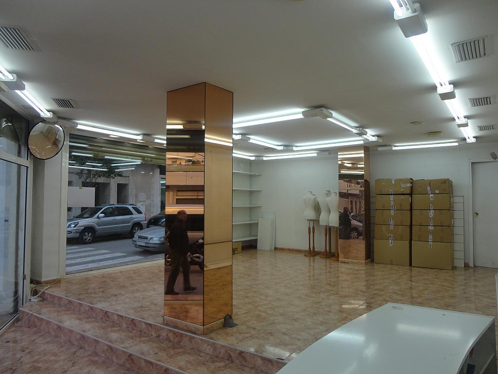 Detalles - Local comercial en alquiler en calle Alcalde Martinez de Ecija, Montigala en Badalona - 308494703