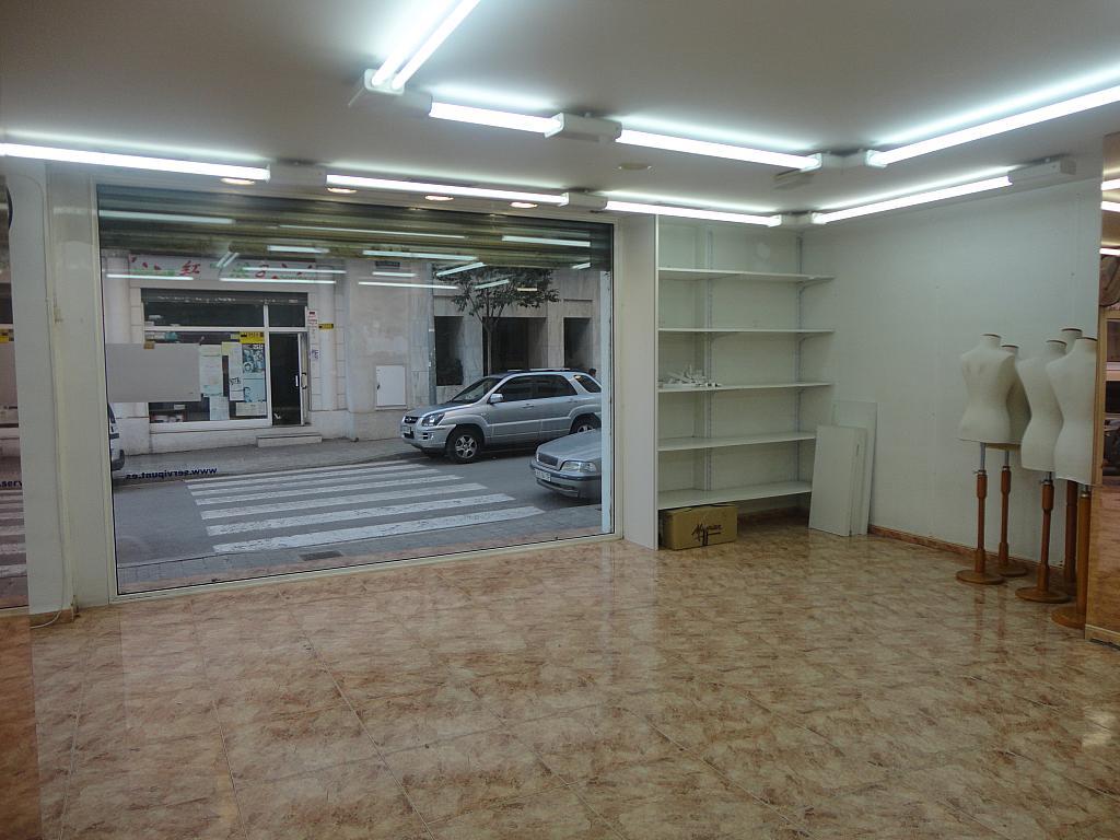 Detalles - Local comercial en alquiler en calle Alcalde Martinez de Ecija, Montigala en Badalona - 308494705