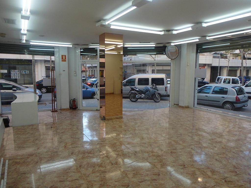 Detalles - Local comercial en alquiler en calle Alcalde Martinez de Ecija, Montigala en Badalona - 308494711
