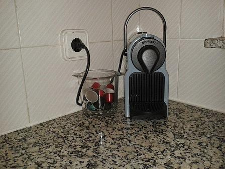 Cocina - Apartamento en alquiler de temporada en calle Del Golf, Pals - 139712357