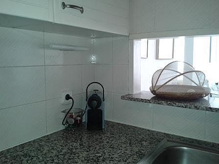 Cocina - Apartamento en alquiler de temporada en calle Del Golf, Pals - 139712375