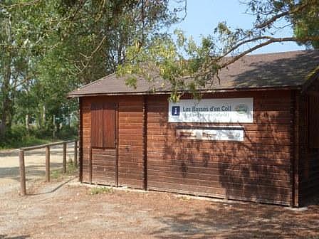 Vistas - Apartamento en alquiler de temporada en calle Del Golf, Pals - 139712825