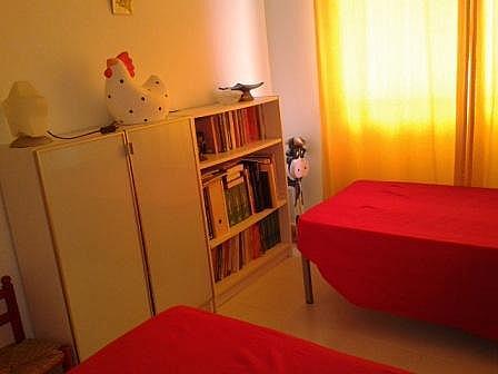 Dormitorio - Apartamento en alquiler de temporada en calle Del Golf, Pals - 170505342