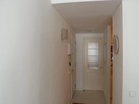Pasillo - Apartamento en alquiler de temporada en calle Del Golf, Pals - 71073282