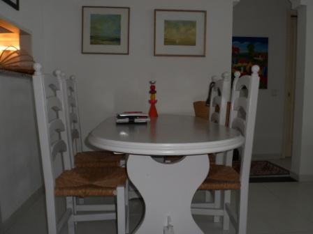Comedor - Apartamento en alquiler de temporada en calle Del Golf, Pals - 71073284