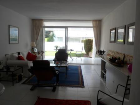 Salón - Apartamento en alquiler de temporada en calle Del Golf, Pals - 71073286