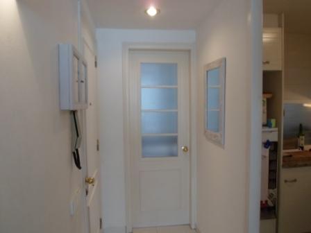 Vestíbulo - Apartamento en alquiler de temporada en calle Del Golf, Pals - 71073303