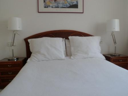 Dormitorio - Apartamento en alquiler de temporada en calle Del Golf, Pals - 71073305