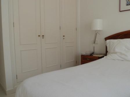 Dormitorio - Apartamento en alquiler de temporada en calle Del Golf, Pals - 71073306