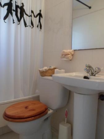 Baño - Apartamento en alquiler de temporada en calle Del Golf, Pals - 71073323