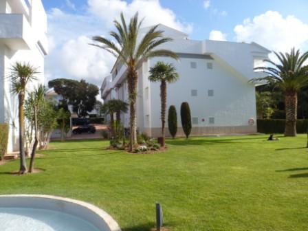 Piscina - Apartamento en alquiler de temporada en calle Del Golf, Pals - 71073344