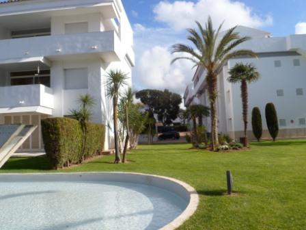 Piscina - Apartamento en alquiler de temporada en calle Del Golf, Pals - 71073346