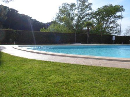 Piscina - Apartamento en alquiler de temporada en calle Del Golf, Pals - 71073348