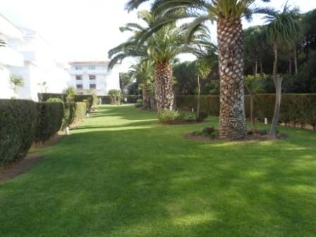 Jardín - Apartamento en alquiler de temporada en calle Del Golf, Pals - 71073352
