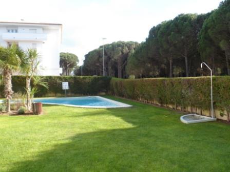 Piscina - Apartamento en alquiler de temporada en calle Del Golf, Pals - 71073355